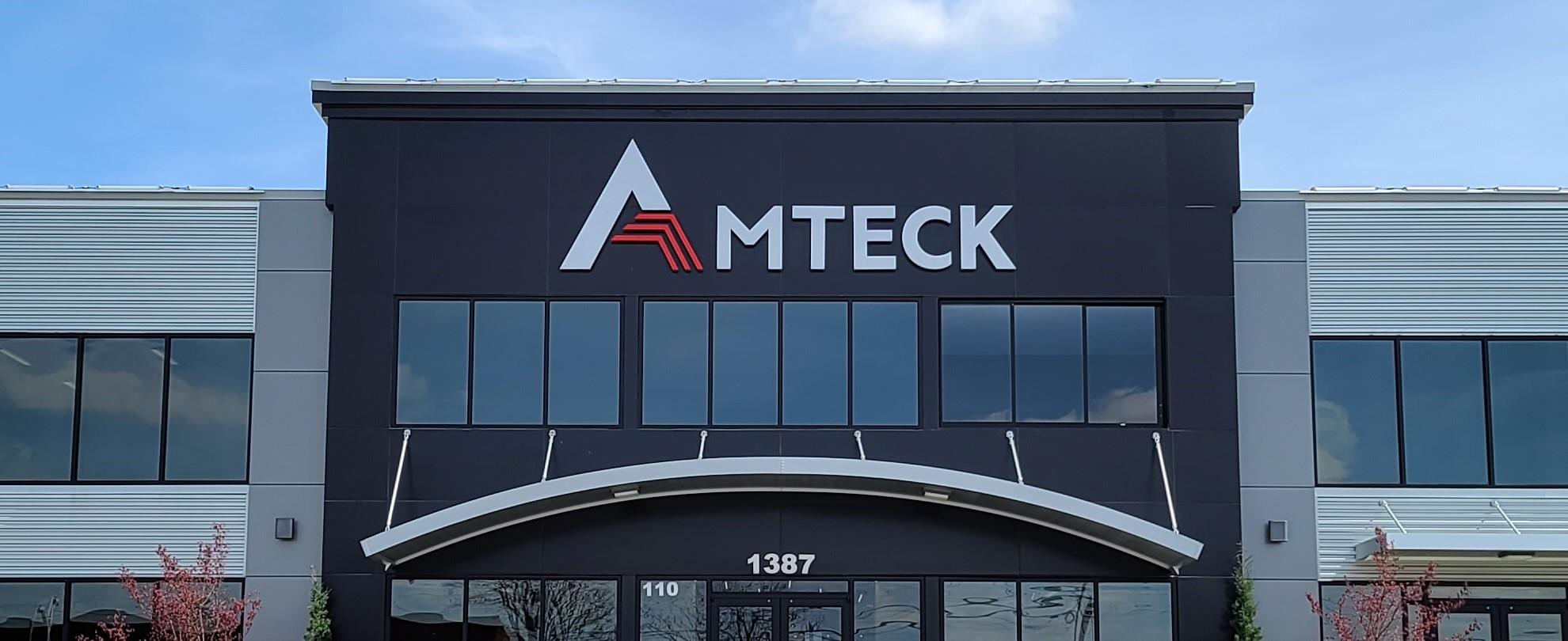 Amteck Headquarters Building